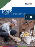 Maiz Cadena de Valor Paraguay