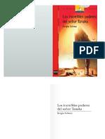 313680617-Los-Increibles-Poderes-Del-Senor-Tanaka.docx