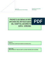 Anexo 6 Proyecto Oficinas