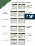 student-2016 2017-tlc-as-of-6-30-school-calendar  1