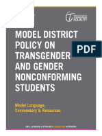 Trans ModelPolicy 2013