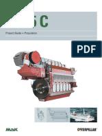 Project Guide - MaK M 25 C Propulsion.pdf