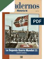 La Segunda Guerra Mundial (1)