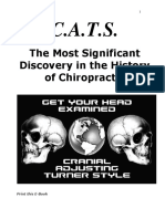 Chiropractic Info E_book C.a.T.S.