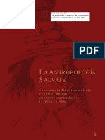 14. Amodio, Emanuele - Antropología Salvaje.