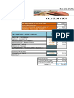 Calculadora Cuotas Obrero Patronales Imss Sar Infonavit 2017 1