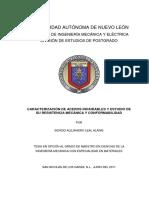 CARACTERIZACIÓN DE ACEROS INOXIDABLES.pdf
