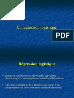 11 Regression Logistique