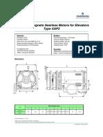 Datasheet XAP2-2
