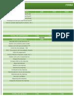 Finanças - Demonstrativo Do Resultado - Ferramenta Digital
