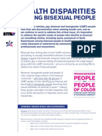 hrc-health disparities among bisexual people