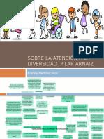 Sobre La Atención a La Diversidad Pilar Arnaiz