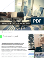 Why You Need Agile for SAP eBook v6