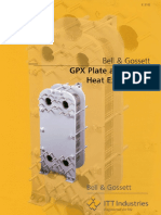 Plate HE - Bell  Gosset GPX1
