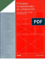 Principios Fundamentales de Composición