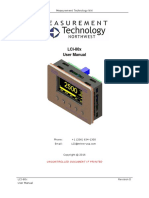 LCI-80x - User Manual_Rev. D