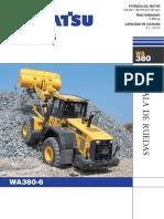 Wa380-6_vsss000803_1002 Ficha Técnica