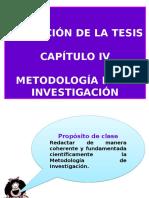 8 Capítulo III Metodología