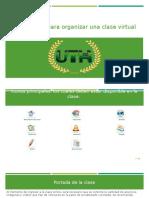 Consejos para obtener una clase virtual organizada2017.ppt