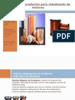 Catalogodeproductospararebobinadodemotores 140422222807 Phpapp02 (1)
