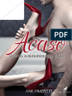 1 Os Albuquerques - Acaso - Ane Pimentel
