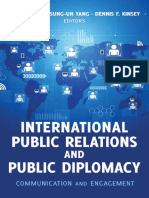 International Public Relations and Public Diplomacy Communication and Engagement 1st Edition 2015 {PRG}.pdf