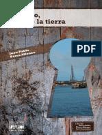 Petroleo Jugo de La Tierra Juan Pablo Pérez Alfonzo