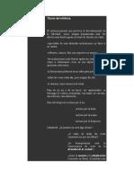 Diario Del Nihilista
