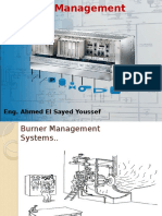 Burner Management System