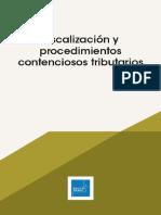 2016 Trib 13 Fiscalizacion Procedimiento