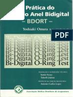 A pratica do teste do anel bidigital - Bi digital o ring test - Antonio Carlos Lopes PK (1).pdf