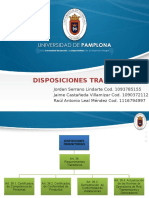Cap 12. Distribuciones Transitorias