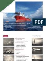 Global Deepwater Prospects 2010 February