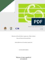 Mejorar El Riego Superficial en La Parcela (Documento Tecnico)