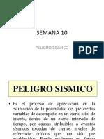 2 Peligro Sismico 2015-1