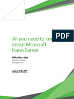 Ms Windows Nano Server Ga