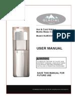 Electrotemp Cooler