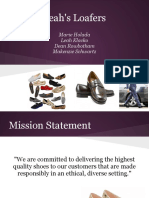 Contoh Presentation Strategi Perniagaan Kumpulan Pelajar