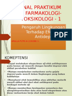 4-Jurnal Praktikum Farmakologi-Toksikologi - 1 Minggu 4