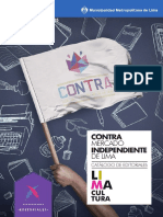 Catalogo de Editoriales