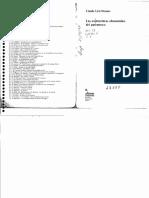 """02 - Claude Levi-Strauss - """"Introducción"""" Estructuras elementales. .pdf"""