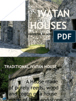 75754126 Ivatan Houses Final