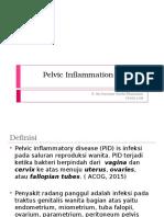 Pelvic Inflammation Disease