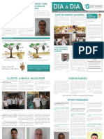 Jornal Metodo 1a Edicao 2010