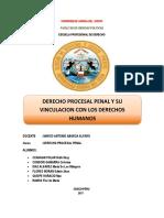 Monografia Proce- Penal