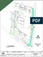 Site Development Plan (Caribquib National High School)