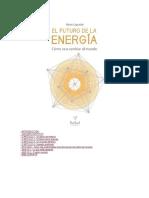 LIBRO EL Futuro de La Energia