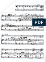 Mozart - Davide Penitente - A Te, Fra Tanti Affanni