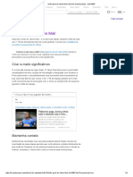 Visão Geral Do Yahoo Mail _ Mail for Desktop Ajuda - SLN15897