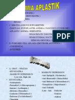 Anemia Aplastik 1